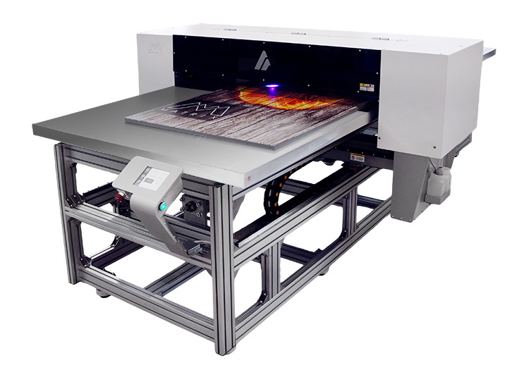 zapadel azon uv matrix printer