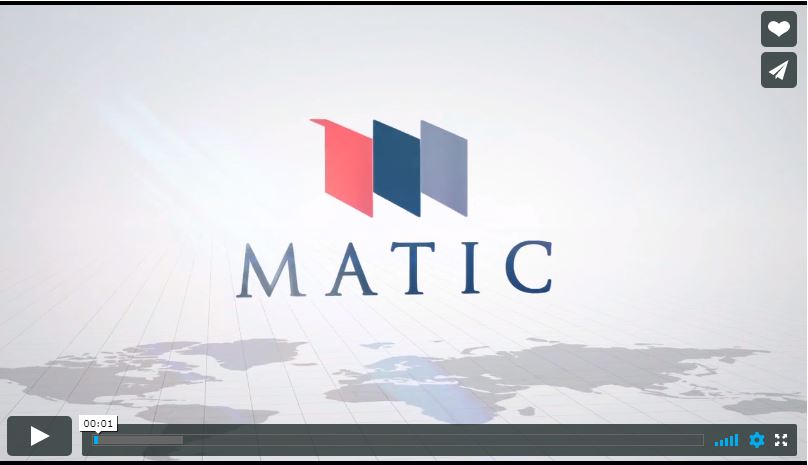Matic corporate and production video
